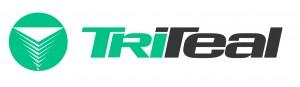 Original TriTeal Logo